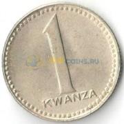 Ангола 1977 1 кванза (без указания года)