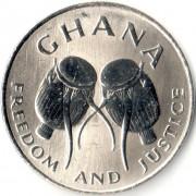 Гана 1999 50 седи Джембе барабаны