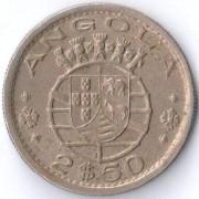 Ангола 1968 2,5 эскудо