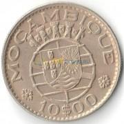 Мозамбик 1970 10 эскудо