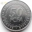 Центральная Африка 2006 50 франков КФА