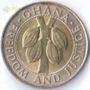 Гана 1999 100 седи Какао