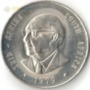 ЮАР 1979 1 рэнд Николаас Дидерихс