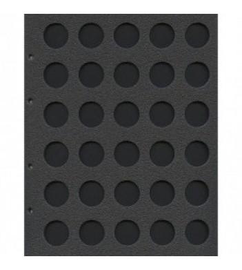 Лист для хранения пивных пробок на 30 ячеек формат Оптима