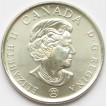 Канада 2008 25 центов 90 лет окончания войны