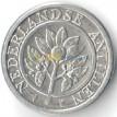 Нидерландские Антилы 1993 1 цент