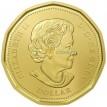 Канада 2016 1 доллар Женское избирательное право
