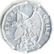 Чили 1976-1979 10 сентаво