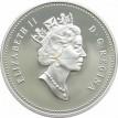 Канада 1997 1 доллар Суперсерия СССР Канада proof