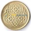 Гайана 1992 1 цент