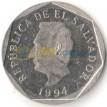 Сальвадор 1994 5 сентаво
