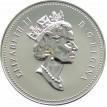 Канада 1996 1 доллар Яблоки Мекинтош