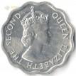 Белиз 2010 1 цент