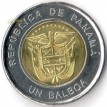 Панама 2017-2019 1 бальбоа Васко Нуньеса де Бальбоа