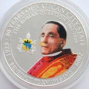 Палау 2009 1 доллар Папа Бенедикт XV