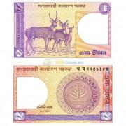 Бангладеш бона (06) 1 така 1982