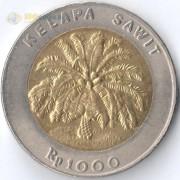 Индонезия 1993-2000 1000 рупий