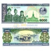 Лаос бона 1000 кип 2003