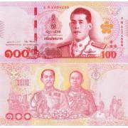 Таиланд бона 100 бат 2018