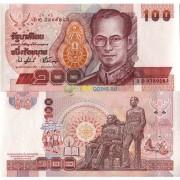 Таиланд бона 100 бат 1994