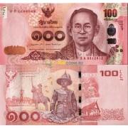 Таиланд бона 100 бат 2015