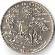 Лаос 1996 10 кип ФАО
