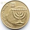 Израиль 1985-2017 10 агорот