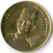 Бруней 2014 1 сен Султан Хассанал Болкиах