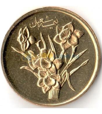 Иран 2011 1000 риалов 15-й день месяца Шаабан