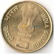 Индия 2010 5 рупий Мать Тереза