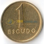 Португалия 1984 1 эскудо