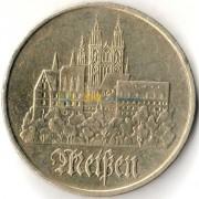 Германия 1972 5 марок Майсен
