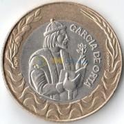 Португалия 1991-1998 200 эскудо Гарсия де Орта