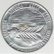 Сан-Марино 1977 100 лир Рыба