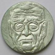 Финляндия 1970 10 марок Юхо Паасикиви