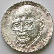 Финляндия 1981 50 марок Урхо Кекконен