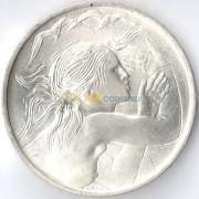 Сан-Марино 1979 1000 лир Единство Европы