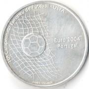 Португалия 2001 1000 эскудо Чемпионат Европы по футболу 2004
