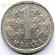 Финляндия 1984 1 марка