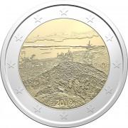 Финляндия 2018 2 евро Копи
