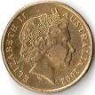 Австралия 2002 1 доллар Год отдаленных районов Австралии
