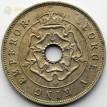 Южная Родезия 1934 1 пенни Георг V