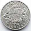 Латвия 2005 1 лат Крендель