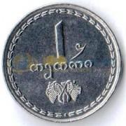 Грузия 1993 1 тетри
