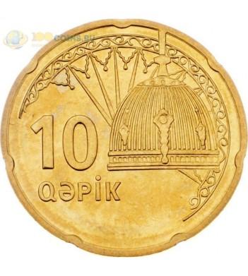 Азербайджан 2006 10 гяпиков Карабахская тема