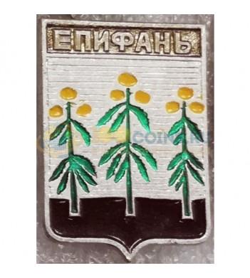 Значок Епифань