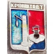 Значок Кронштадт