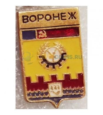 Значок Воронеж